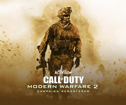 Call of Duty MW2CR
