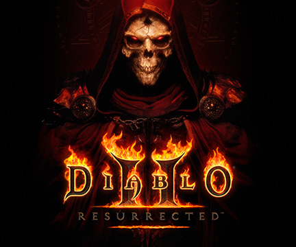 Diablo II Resurrected